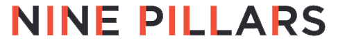 Nine Pillars Logo